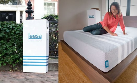 the_leesa_mattress